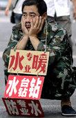 Der Zorn der Arbeiter Chinas wächst