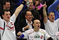 """Vladimir Temelkov: """"Bringe deinen besten Wurf"""""""