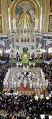 Ein unbequemer Mittler der Orthodoxie