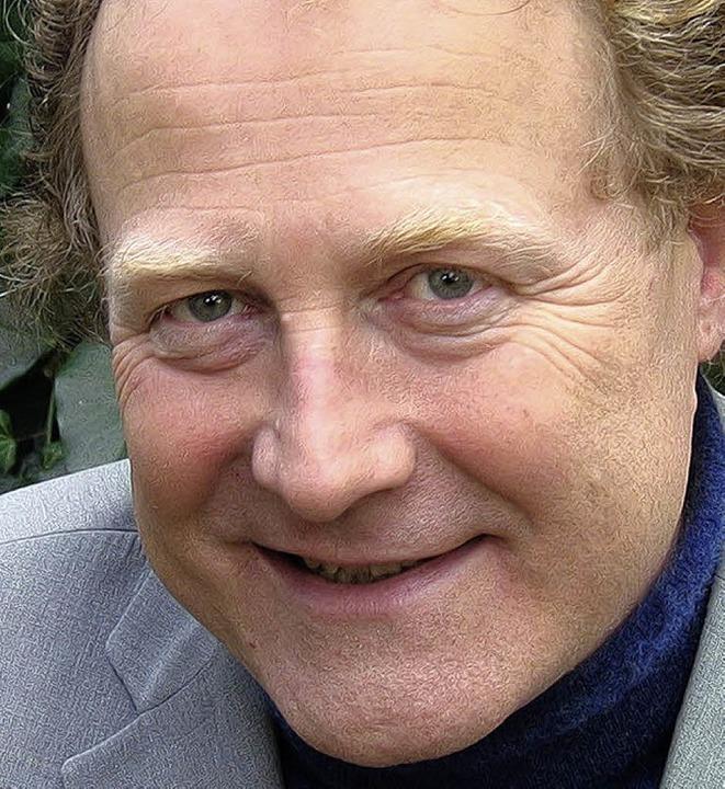 Professor Joachim Bauer  | Foto: privat