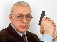 Horst Tappert machte Derrick zum Exportschlager
