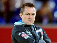 Wehen entlässt Trainer Hock