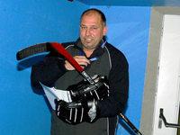 Collins neuer Trainer in Schwenningen
