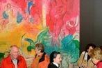 BZ-Leser begegnen Chagall