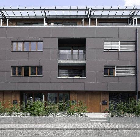 L rrach bauen 2008 stadtpolitik in stein badische for Mietshaus bauen