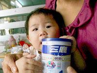 Eltern von Melamin-Opfern in China bitten um Hilfe