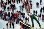 Weltcup in Schonach: Der Einzelwettbewerb