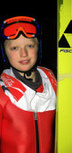 Florian Maier springt zum Schülertitel
