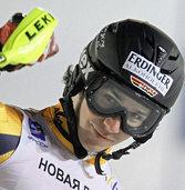 Die ersten Slalom-Punkte