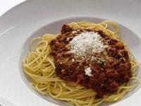 Der Spaghetti-Dieb hat zugeschlagen