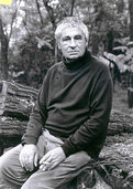 Huchel-Preis an Gerhard Falkner