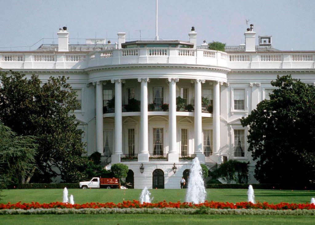 Wird das Weiße Haus grün? - Panorama - Badische Zeitung