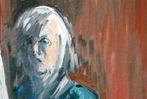 Malerin Melitta Schnarrenberger