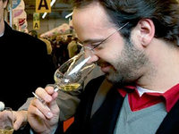 Die grte Weinmesse der Region