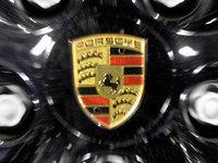 Auch Porsche muss bremsen
