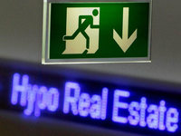 Sollen marode Banken verstaatlicht werden?
