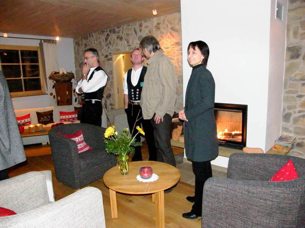 bonndorf neues saunahaus beim gasthaus sommerau. Black Bedroom Furniture Sets. Home Design Ideas
