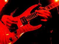 Freiburger Rocknacht mit ESP