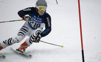 Präsente der Alpinen zum 50-Jährigen