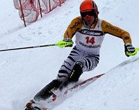 Die Bayern lassen den Ski laufen
