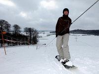 Super Schnee im Schwarzwald – aber leere Lifte