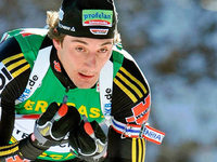 Stephan holt WM-Silber