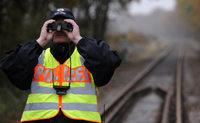 Zug-Überfall auf SC-Fans: Polizei überprüft gewaltbereite Rostock-Fans