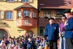 Bildergalerie: Fasnet in Löffingen