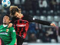 SC Freiburg gegen Augsburg: Die Bilder zum 1:0