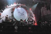 The Australian Pink Floyd Show: Eine Band spielt eine Band
