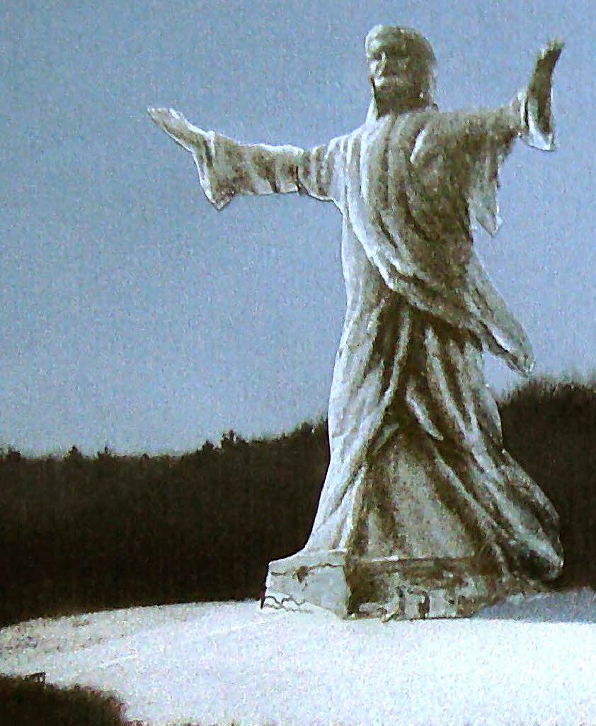 panorama 220 berdimensionaler jesus st 246 223 t auf widerstand badische