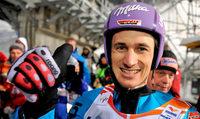 Silbermedaille für Martin Schmitt