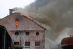 Fotos: Großbrand bei der Firma Richtberg in Auggen