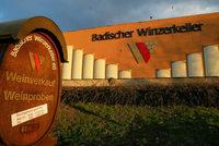 Badischer Winzerkeller verschlankt F�hrung