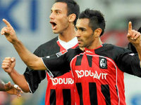 Yacine Abdessadki – die Lunge des SC-Spiels