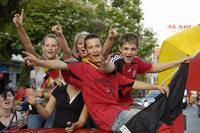 Die EM – ein Fußballfest