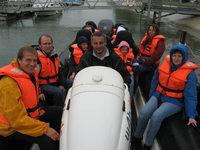 Ein rasantes Rhein-Erlebnis