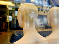 Die Krise erreicht den Einzelhandel