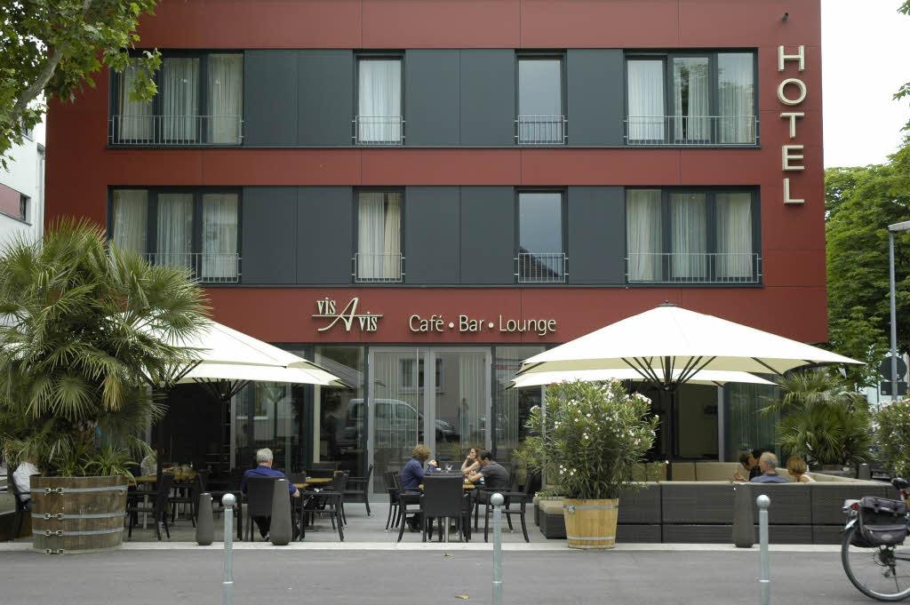 Freiburg mehr hotelbetten gab s noch nie badische for Designhotel stadtgarten freiburg