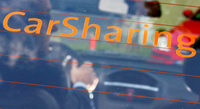 Car-Sharing hilft Wenigfahrern