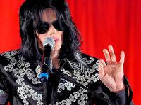 Michael Jackson plant Comeback