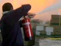Jugendliche lösen Feueralarm aus