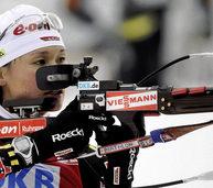 Hauswald gewinnt den Olympia-Test