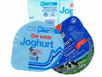 Karl Laible führt Breisgaumilch