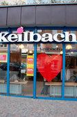 Entt�uschte Keilbach-Mitarbeiter