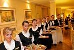 Fotos: Fr�hlingsball der Gastronomie 2009