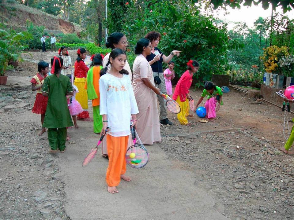 Indienhilfe Wasser ist Leben  | Foto: Privat