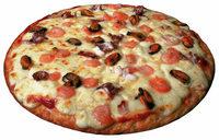 SCHULBESUCH: Rechnen mit Pizzen