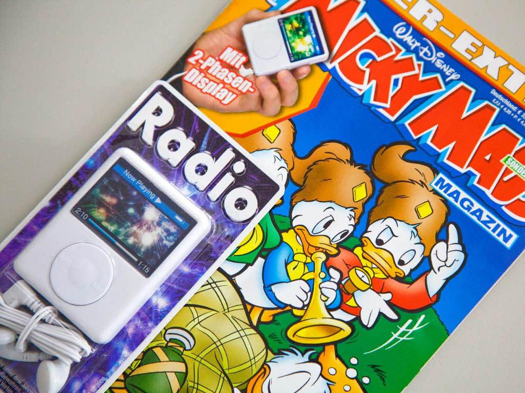 Maus Magazine Maus Magazin Mit Seinem