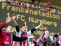 Nürnberg-Fans wollen schlechtes Image loswerden
